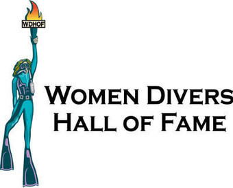 Women Divers Hall of Fame announces six new additions for 2014 | All about water, the oceans, environmental issues | Scoop.it