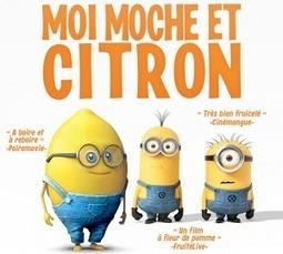 Oasis crée «Moi, Moche et Citron», une parodie du film «Moi, Moche et Méchant» : Veille du Brand Content | Entertainement & Content Marketing | Scoop.it