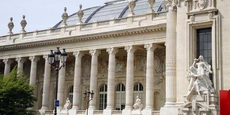 MK2 ouvre une salle de cinéma au Grand Palais | Paris Secret et Insolite | Scoop.it