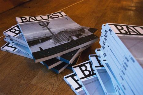 #Lire la #revue : @RevueBallast #collectif | confettis | Scoop.it