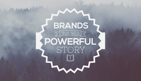 10 Brands That Listen and Tell Powerful Stories | Its all about the story | Scoop.it
