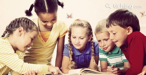 6 útiles herramientas para trabajar en equipo | El Blog de Educación y TIC | herramientas colaborativas | Scoop.it
