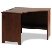 Leverage Unused Office Spaces with Bush Envoy Corner Desk | Shopping | Scoop.it