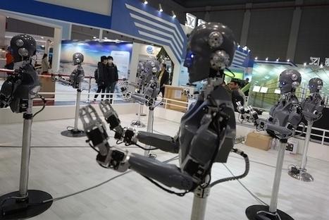 Scientists Create Walk-Man, The Humanoid Search And Rescue Robot | Une nouvelle civilisation de Robots | Scoop.it