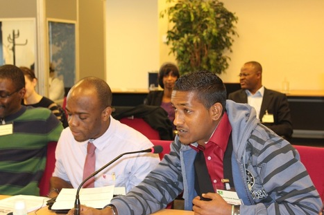 Social reporting from Kigali to the Pacific | Youth agriculture and ICT | Scoop.it