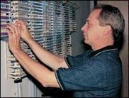 Where we were 10 Years Ago: Executing Air-Blown Fiber Installations - Technology at Work | Technology at Work Blog | Scoop.it