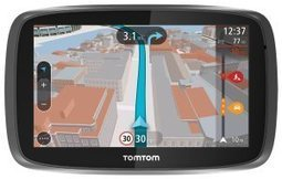 Review of the TomTom Go 500 | Cheap iPhone 5S 32GB Black unlocked for Sale | Scoop.it