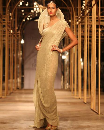 India Art n Design inditerrain: Bridal Couture   Couture   Scoop.it