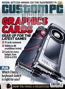 Custom PC - March 2014 UK | eMagazines Direct Download | Scoop.it
