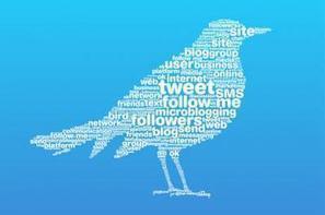 Twitter va-t-il abandonner les @ et # pour séduire le grand public ? | Mon cyber-fourre-tout | Scoop.it