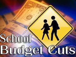 Austin schools face budget cuts this year - AustinTalks | School library budget cuts | Scoop.it