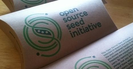 Des graines open-source pour jardiner librement | Solutions pour changer le monde | Scoop.it
