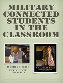 Military Connected Students in the Classroom | Military Connected Student Education | Scoop.it