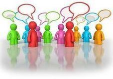 Créez votre communauté sur Viadeo/LinkedIn | Social Media l'Information | Scoop.it