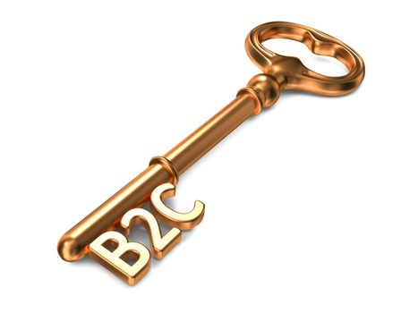 B2B Businesses Are Adopting a B2C Sales Approach | Beyond Marketing | Scoop.it