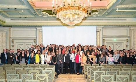 La soirée des partenaires de l'AGGH : des nouveautés importantes ont été mises en place | AGGH - Association des gouvernantes générales de l'hôtellerie | Scoop.it