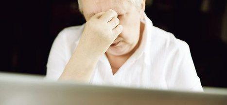 Infarktpatienter får terapi på datorn | Psykologi kurs 4 | Scoop.it