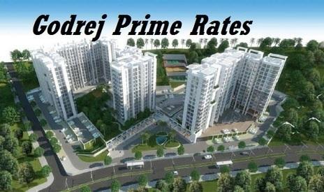 Godrej Prime location is superb | Real Estate | Scoop.it