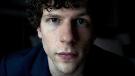 Actor Jesse Eisenberg called out for using the term 'squaw' in The New Yorker | AboriginalLinks LiensAutochtones | Scoop.it