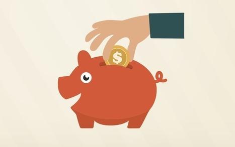 Los 5 errores que estás cometiendo al ahorrar y cómo solucionarlo - JoshBorras | Educacion, ecologia y TIC | Scoop.it
