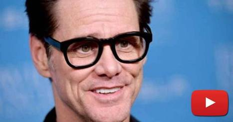 In Just 60 Seconds, Jim Carrey May Alter The Way You Live Your Life For Good | Leadership | Scoop.it