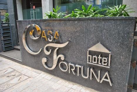 Hotel Casa Fortuna Deemed As One Of The Best Hotels In Ballygunge Kolkata   Hotels in Kolkata, India   Scoop.it