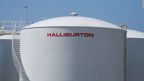 Oil crash: Halliburton slashes another 5,000 jobs | EconMatters | Scoop.it