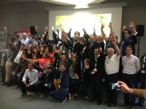 "Agreen Startup du Campus ""Les Champs du Possible"" : les résultats ! | My curated topics or ideas | Scoop.it"
