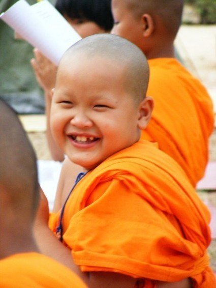 Are Buddhist Monasteries Suitable Places for Children? Buddhist Scandals   Religion Around the World   Scoop.it