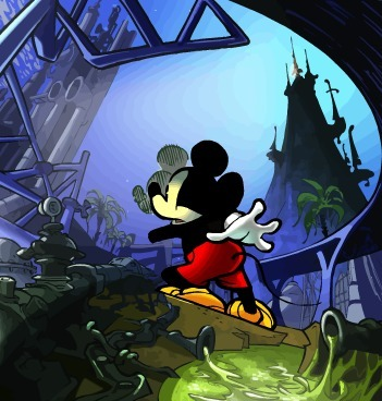 Epic Mickey Comic Creator | Create: 2.0 Tools... and ESL | Scoop.it