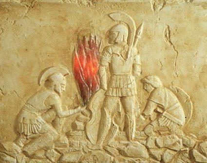 Τηλεπικοινωνίες στην Αρχαία Ελλάδα | Ekivolos | Scoop.it