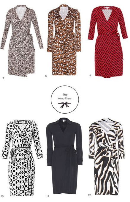 Fashioned by Love | British fashion Blog: 5 dresses every woman ... | women's fashion | Scoop.it