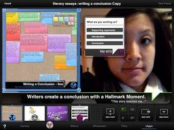 Crea vídeos tutoriales interactivos con TouchCast | tic y mas | Scoop.it