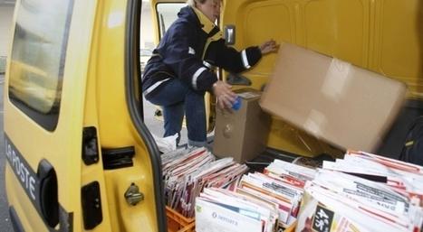 La Poste et le e-commerce: il y a une vie après le courrier | Slate | délégation e-commerce | Scoop.it