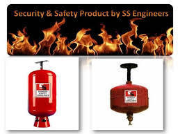 Clean Agent Fire Extinguisher Supplier Delhi | ABC Type Fire Extinguisher Manufacturer Delhi | Scoop.it