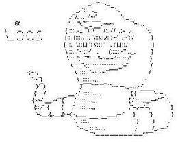 Arbok | ASCII Art | Scoop.it