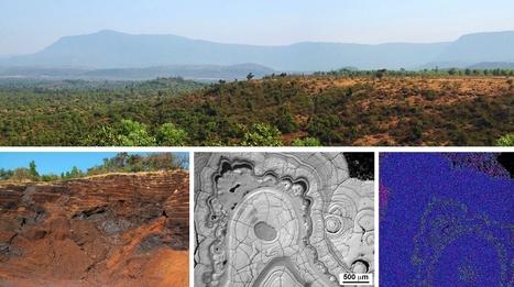 GET - Du nouveau sur la formation et l'évolution des plaines côtières, l'exemple du Sud-Ouest de l'Inde | Actualité des laboratoires du CNRS en Midi-Pyrénées | Scoop.it