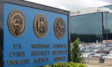 Time to tame the NSA behemoth trampling our rights | Peer2Politics | Scoop.it