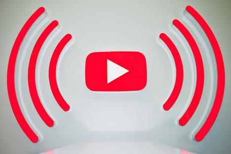 YouTube: Cómo usar el video social para la atención al cliente | Marketing del Contacto | Scoop.it