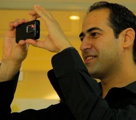 Video Blogging is taking Arabia by storm – Vadwen founder Mohammed Jaradat | vadwen | Scoop.it