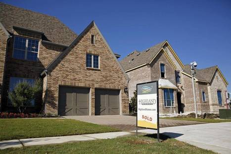 Where home prices are rising the fastest in D-FW | Texas Lots and Land | Scoop.it