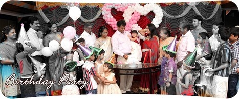 Birthday & Wedding Party Organisers in Ernakulam, Kochi, Kerala | Cabbon Entertainments | Cabbon Party Organisers | Scoop.it