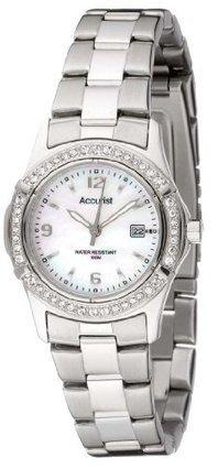 Accurist Ladies Watch LB1540LP   Online Jewellery Store in UK   Scoop.it