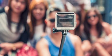 Mediawijsheid: wat zet je online? | Mediawijsheid de Korre | Scoop.it