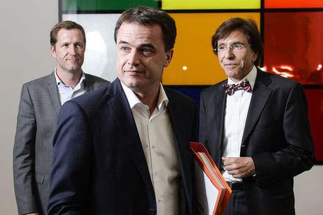 'PS en CDH in verzet tegen Vlaanderen om België te redden: hun België is dus een België zonder Vlaanderen' | Vlaanderen onafhankelijk. Waarom? Daarom! | Scoop.it