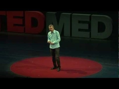 Video: Albert-Laszlo Barabasi applies network theory to biology | TEDMED Blog | open-ended processes | Scoop.it