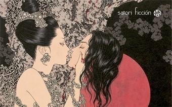 En el bosque, bajo los cerezos en flor, de Ango Sakaguchi: hombre ... - FantasyMundo | Revista Seda - Actualidad | Scoop.it