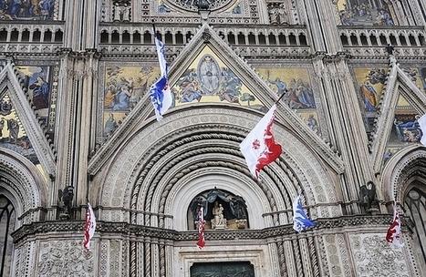 #Orvieto, Pasqua medievale | ALBERTO CORRERA - QUADRI E DIRIGENTI TURISMO IN ITALIA | Scoop.it