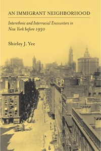 Mixed Race Studies » Scholarly Perspectives on Mixed-Race » An Immigrant Neighborhood: Interethnic and Interracial Encounters in New York before 1930 | Mixed American Life | Scoop.it