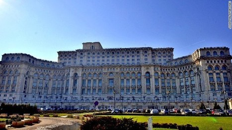 Palace of the damned dictator: The Ceausescu trail | Vloasis vlogging | Scoop.it
